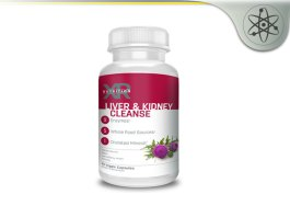 XR Nutrition Liver & Kidney Cleanse