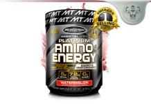 Platinum Amino Energy
