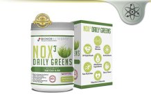 Nox3 Daily Greens
