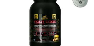 LionEdge Nutrition Post Edge