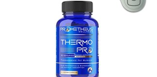 Prometheus Wellness Thermo PRO