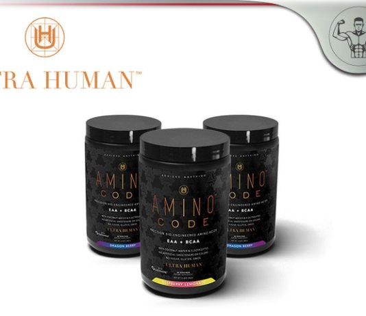 The Ultra Human Brand