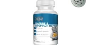 Stomach Remedy