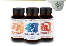 Ageless Nutrition Collection