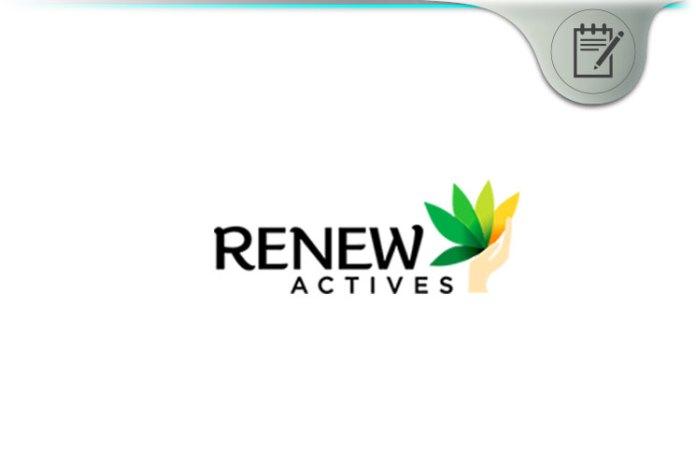 Renew Actives