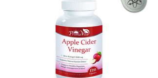PrimaVita Apple Cider Vinegar