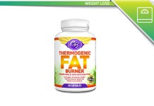 CB Essentials Thermogenic Fat Burner