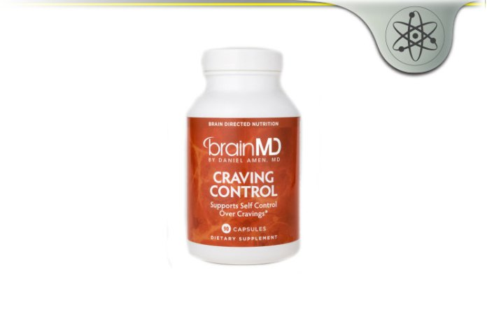 brainmd health craving control