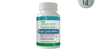 Green Valley Triple Joint Relief