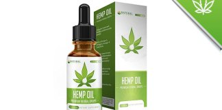 Natural Pathway Hemp Oil
