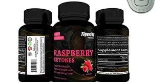 TigerEye Raspberry Ketones