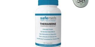 Safe Meds Theramine