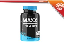 Steel Test X: Maxx Testosterone