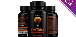 Vostok Brain Recharge Review