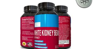 Northfield Health White Kidney Bean