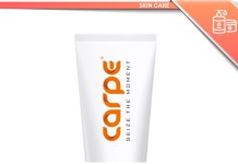 Carpe Lotion
