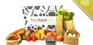 flashfood box