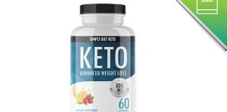 simply diet keto
