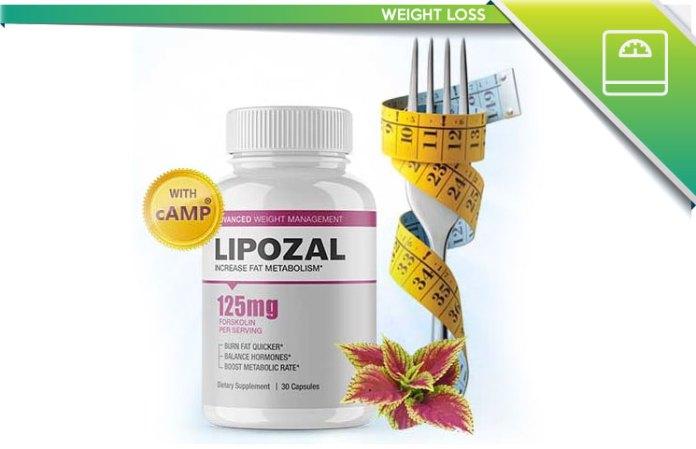 Lipozal