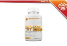 Alphentyx HealthREPLENISH TRT