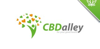 CBDalley CBD Oil Products