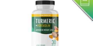 Luxura Turmeric Diet