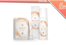 Nerium Prolistic Lotion & Probiotic Powder