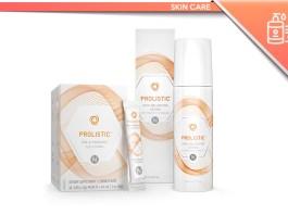 Nerium Prolistic Lotion & Probiotic Powder