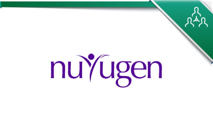NuYugen Review: Herbal CBD Cannabinoid Blend MLM Products?