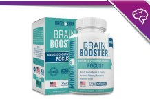 Mindzr Brain Booster