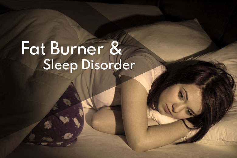 Do Fat Burner Supplements Keep You Awake at Night?