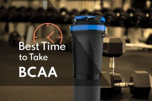When is the Best Time to Take BCAA