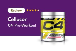 Cellucor C4 Pre Workout Review: Energized Workouts within Easy Reach