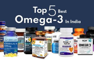 5 Best Omega 3 Capsules in India 2021 For Healthy & Pain-Free Life