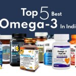 5 Best Omega 3 Capsules in India 2020 For Healthy & Pain-Free Life