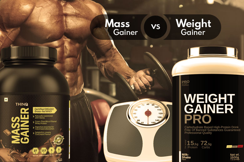 Consequences of Difference Between Mass Gainer and Weight Gainer