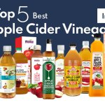 5 Best Apple Cider Vinegar in India 2020 to Promote Wellness & Fat Loss