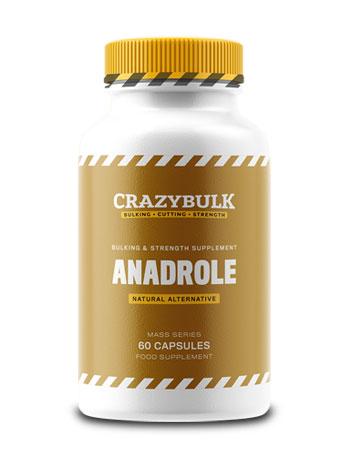 CrazyBulk-Anadrole