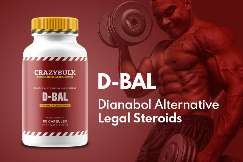 D-Bal Review: Can You Really Build Mass with CrazyBulk Legal Steroid