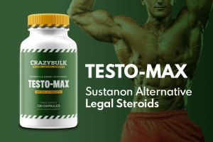 Testo-Max Review: Evidence-Based Analysis of CrazyBulk Natural Testosterone Booster Results