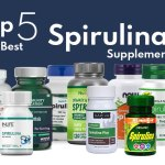 Top 5 Best Spirulina Supplements in India 2020 Natural Way to Boost Your Health and Vitality