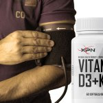 How Vitamin K2 and D3 May Work Together to Reduce Blood Pressure