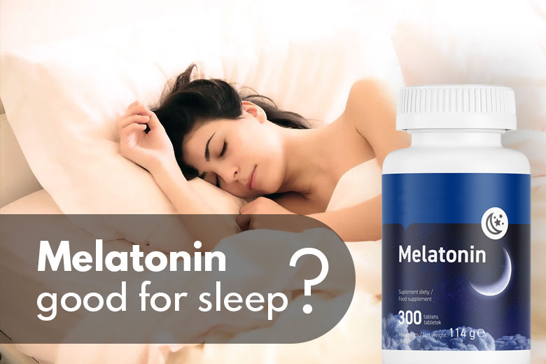 You are currently viewing Can Melatonin Supplements Make You Sleep Like a Baby?