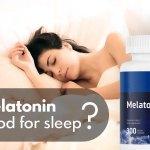 Can Melatonin Supplements Make You Sleep Like a Baby?