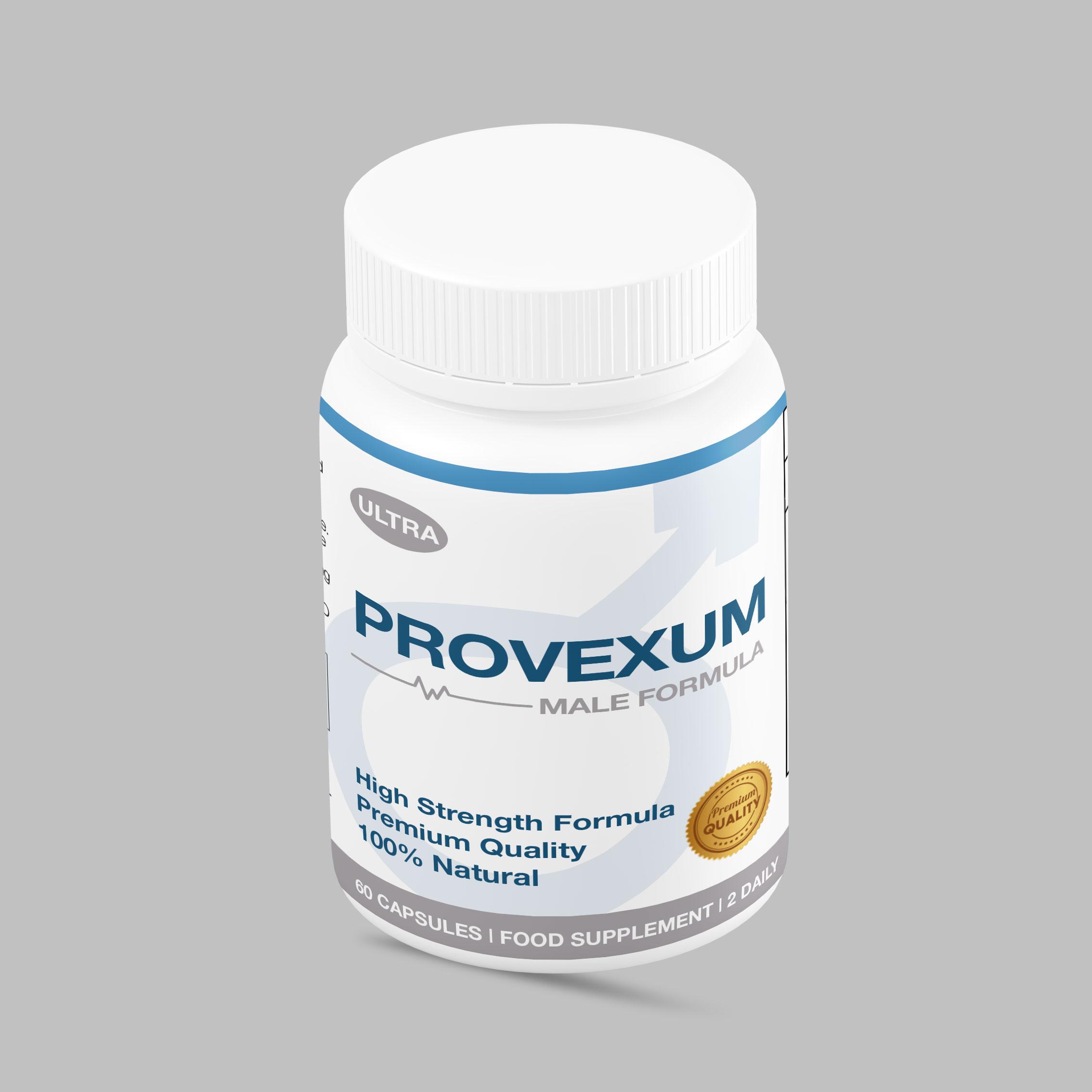Provexum Male Formula