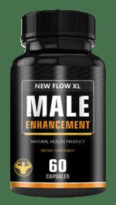 New Flow XL Male Enhancement