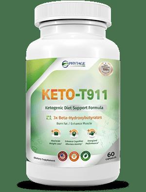 Keto T911 Review