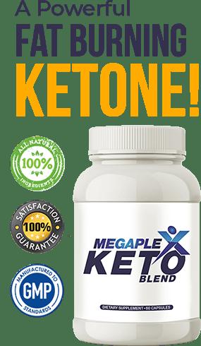 MegaPlex Keto Reviews