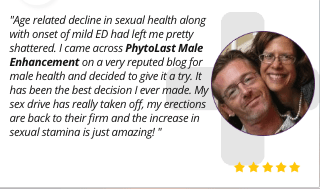 PhytoLast Male Enhancement Review 3