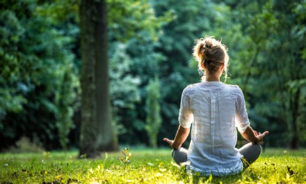 Meditation Effects on Weight Loss